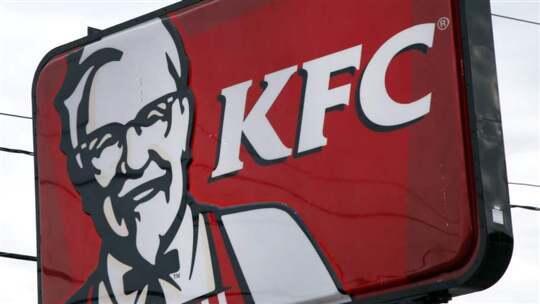 KYCKLING I HINK. Snabbmatkedjan KFC kommer till Sverige. http://t.co/qfvusB1fOY http://t.co/uHytnxWgWR