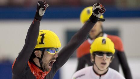 .@speedskater01 conclu notre décompte des 14 meilleurs espoirs québécois #Sotchi2014 : http://t.co/rETyvJb8Io http://t.co/4Apf9EhZYi