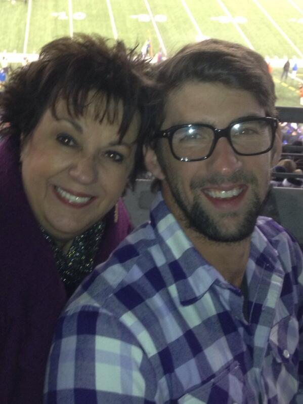 "Watching ""How to Raise an Olympian.""Memorable years @MichaelPhelps #Olympics #2000 #2004 #2008 #2012 @ThankYouMom http://t.co/68ECtn9Qd0"