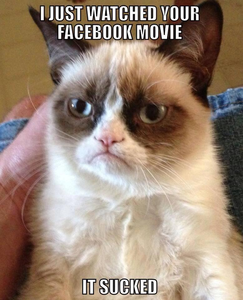 Twitter / AdamDince: I just watched your #Facebook ...