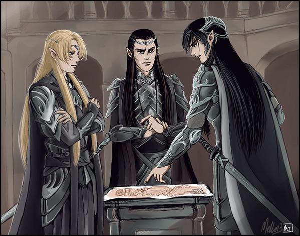 101 best Gondolin images on Pinterest | Middle earth, Glorfindel ...