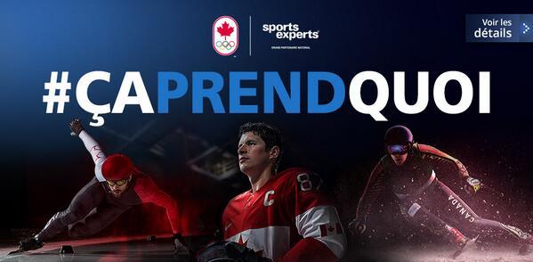 mes élèves ont beaucoup aimé les films #caprendquoi pour être un athlète olympique  @sportsexperts #noussommeslhiver http://t.co/tvzpHj0JlD