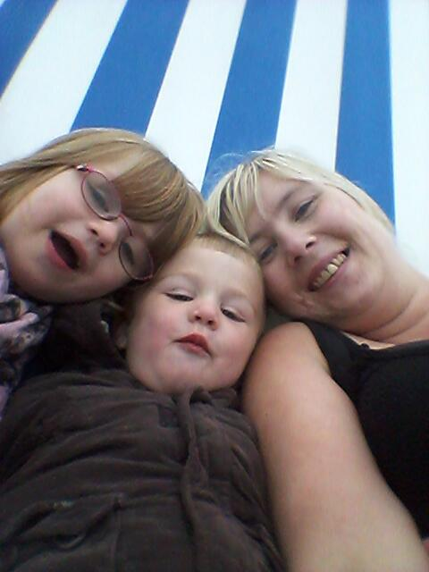 #singleparentlife me and my children on our first ever holiday last year. http://t.co/mNov6voL6b