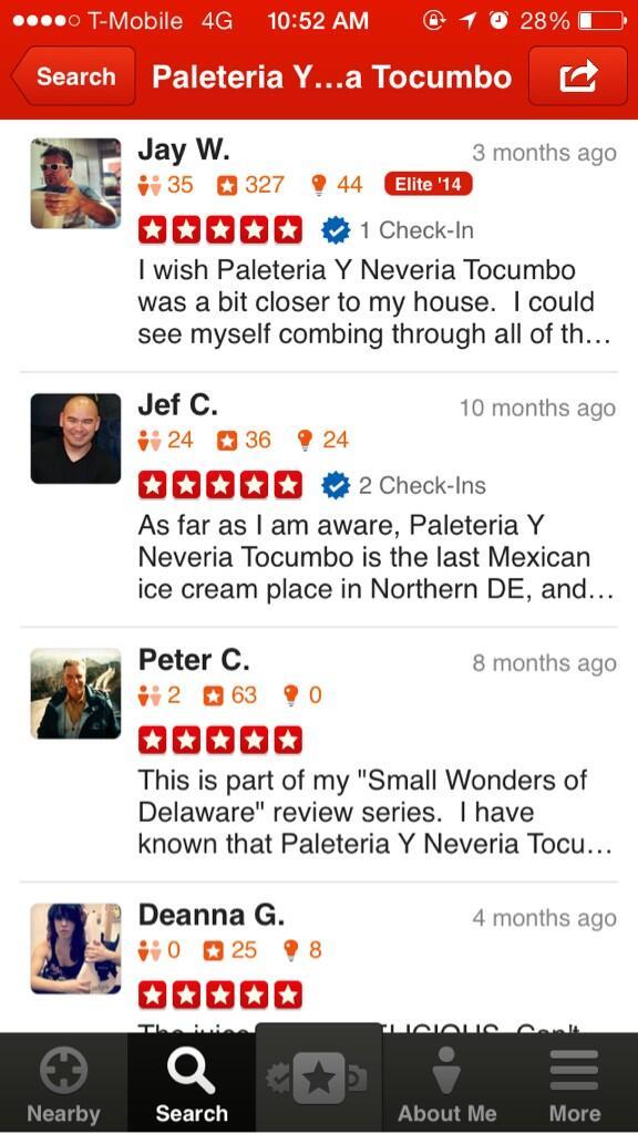 Paleteria Tocumbo Pyn Tocumbo Twitter