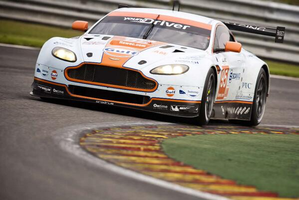 Happy to announce I'll be driving the amazing Aston Martin V8 in GTE-AM in @FIAWEC for @AMR_Official / Young Driver http://t.co/eCTNSbxcC7