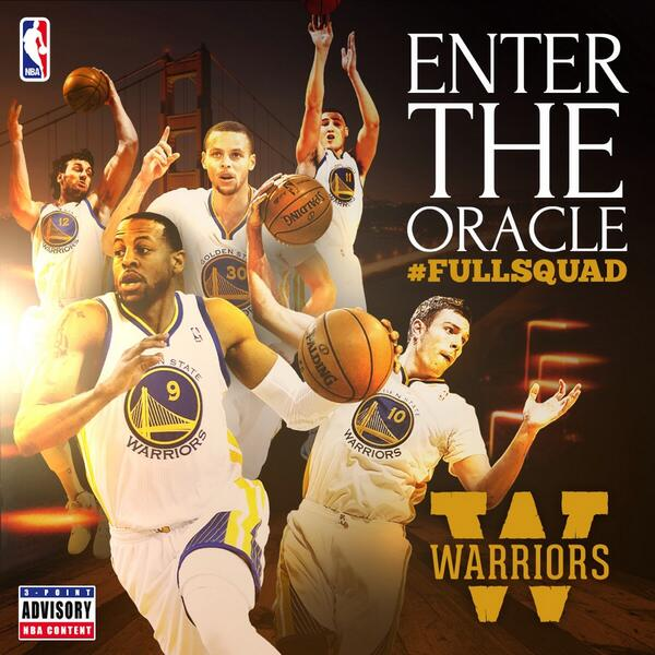 Incredible game... Great OT win... The @Warriors are getting their groove back! http://t.co/LTuko1YUUE