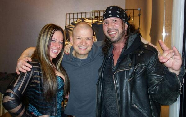 Me, @JimNorton and @TheRealXPac at The Borgata in Atlantic City http://t.co/8quJ7qbfwZ