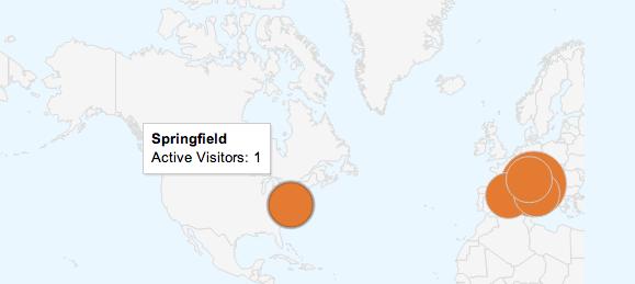 Nel frattempo anche da #Springfield seguono il nostro live tweeting di #MWF2014 :) Probabilmente @lisasimpson http://t.co/p8Ppe9hTkQ