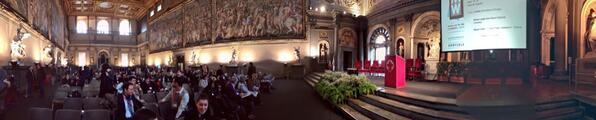 Quite the room for #MWF2014 http://t.co/rnWftg41tJ