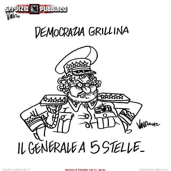 Thumbnail for Grillo vs. Renzi - la matchpolitik