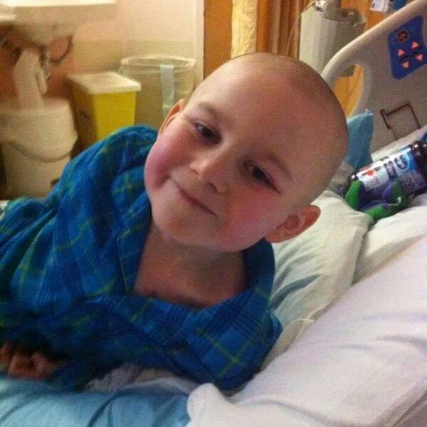 Bless his heart RT @PolitiBunny: Everyone say Happy Birthday to this lil guy who is cancer-free! #tcot  #TylersTroops http://t.co/IZeVZep99e