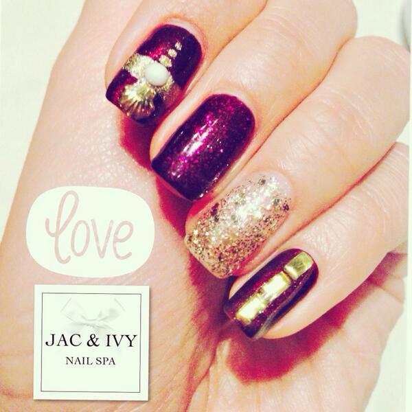 Jac & Ivy Nail Spa (@JacIvyNailSpa) | Twitter