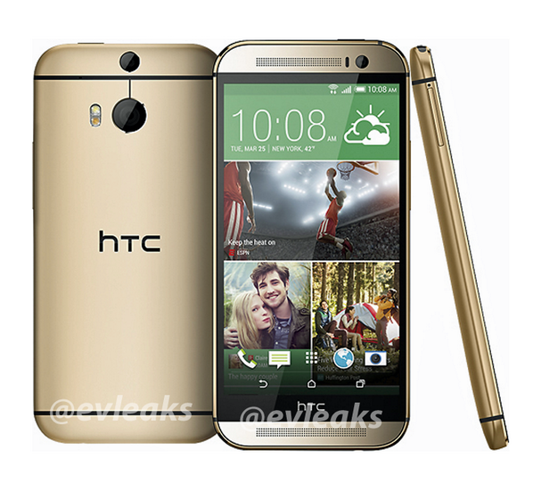 Bg1wZ9YCUAEzE7V - LEAKED : Images of the Upcoming HTC M8