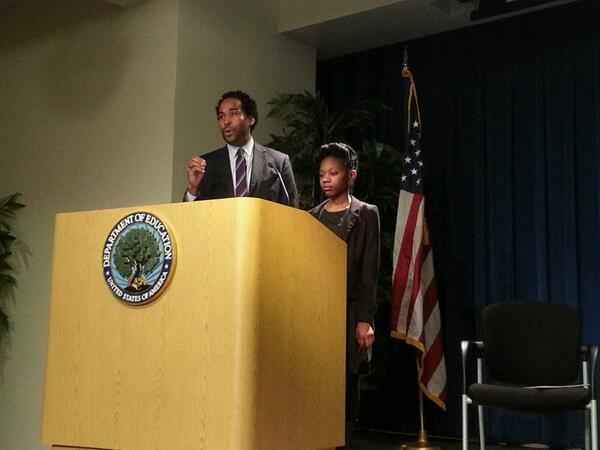 """Our work is about these young people… we do this because of you"" @MrDavidJohns #AfAmEdChat http://t.co/T29qKoTRN7"