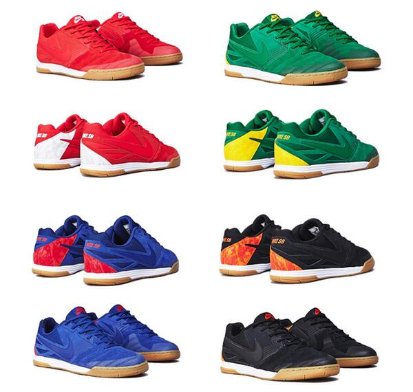 new product c2b71 ab809  NikeSB  Lunargato  worldcup2014  shoes now available   http   www.revert.nl en brand 16x47x0x0x0 nike-sb-shoes.html …