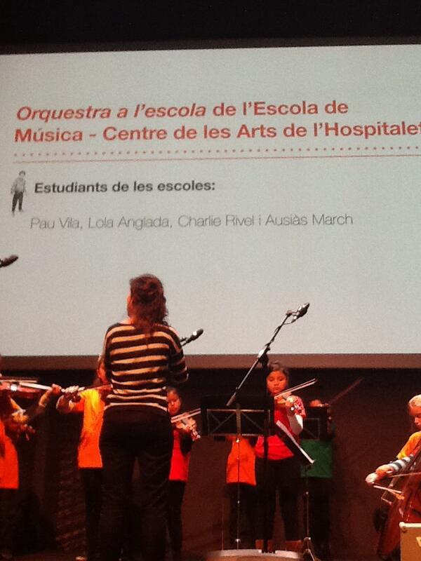 Thumbnail for Jornades Educació Avui 2014