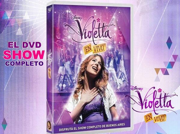 violetta film dansk tale