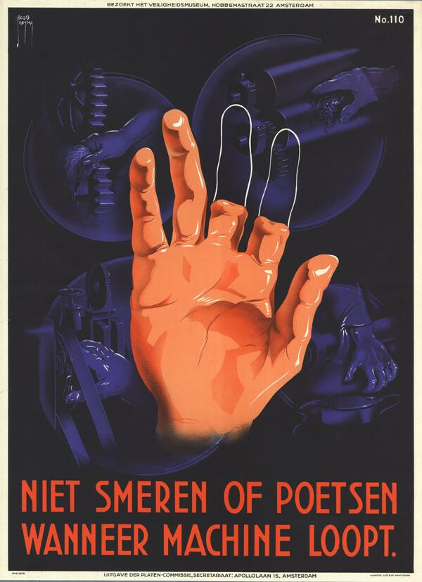 30 vintage Dutch safety posters http://t.co/TeBY7z7nfH prev http://t.co/ZuXdPVeuMn