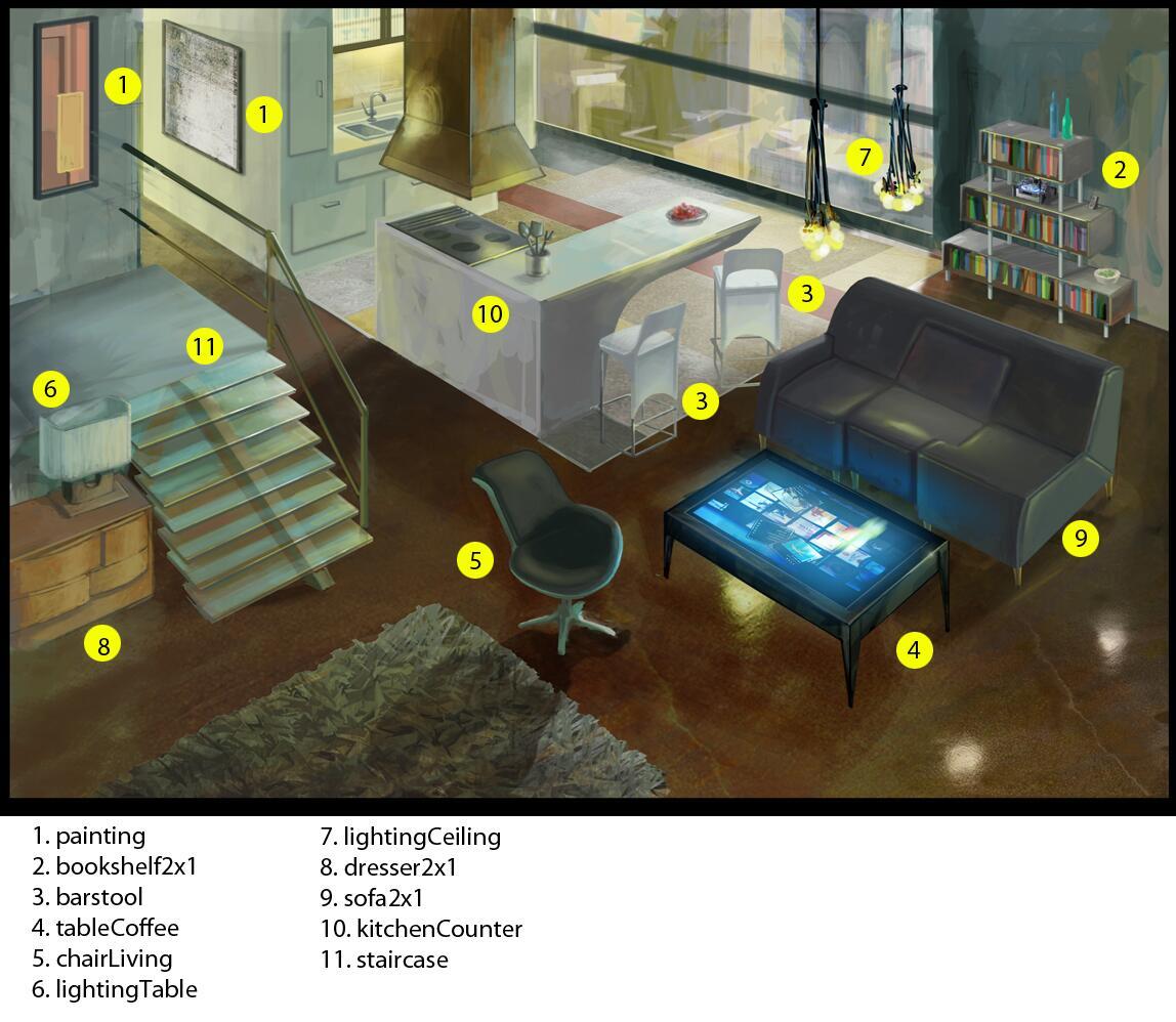[Imagen]Arte conceptual Los sims 3 Diseño y tecnologia Bg2hE0eCEAAtg2B
