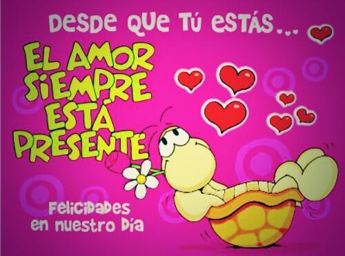 Cristy Y Cristian Su Twitter Te Amo Mi Amor Gracias Por Un