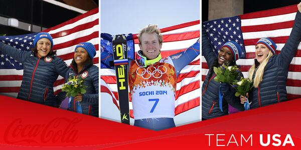 Thumbnail for Team USA Adds to Hardware Collection #Go4Gold