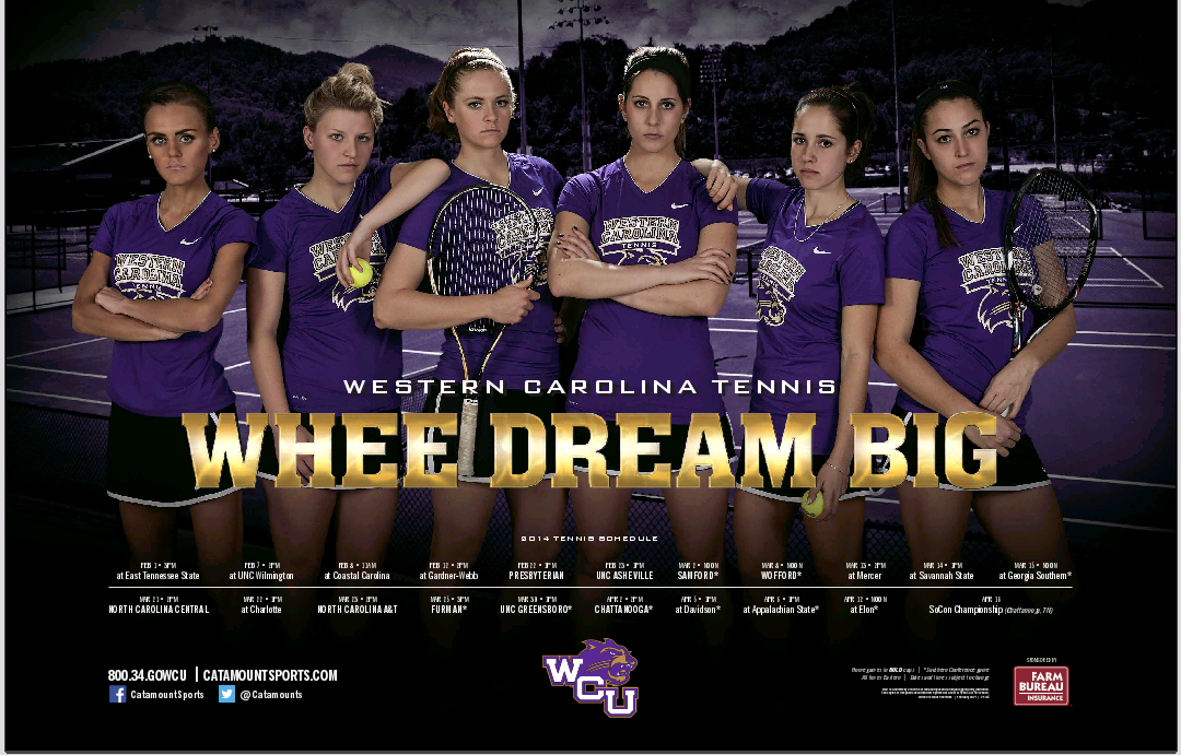 Catamount Tennis