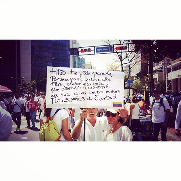 No quiero volver a leer algo así nunca más  http://t.co/T1WA3LNW0a #SOSVenezuela