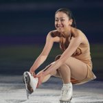 Image for the Tweet beginning: 2013/2014 フィギュアスケートグランプリ決勝 2013.12.8 福岡マリンメッセ 浅田真央