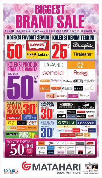 Penawaran menarik merek favorit Koleksi Denim Hemat hingga 25% - 50%. Koleksi produk Remaja... http://t.co/wByrAVMoDU http://t.co/rPFOmZhXh2