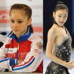 Image for the Tweet beginning: 【ソチ五輪】 フィギュアスケート団体でロシアの金メダル獲得に貢献したユリア・リプニツカヤ選手が韓国MBC放送局のインタビューで「キム・ヨナの演技を見たことない」などと述べ、韓国で波紋を広げている。