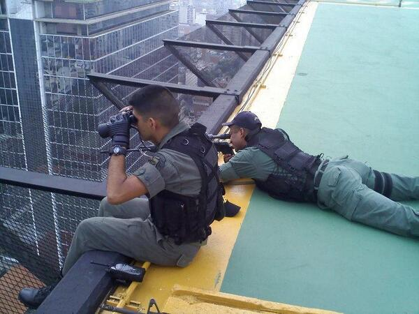 Thumbnail for Protests turn deadly in Caracas and elsewhere