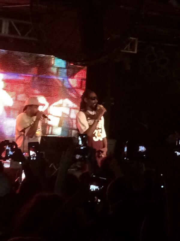 Snoop MSU