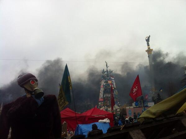 Thumbnail for EuroMaidan & Polizei außer Kontrolle