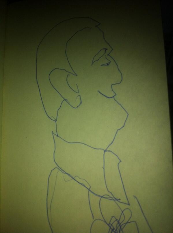 Super Carlos #ccs14 @erinmaochu http://t.co/9BdKJnqiHw