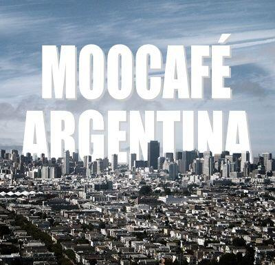 #MOOCaféArgentina está en en la ciudad! @eduPLEmooc #eduPLEmooc Síguenos 14 hs (GMT-3) http://t.co/sF4DFPZ8Ku http://t.co/FuxozuL427