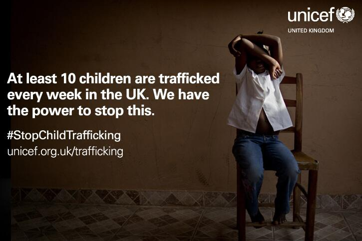 RT @UNICEF_uk: Please join our brand new campaign to #StopChildTrafficking in the UK. Sign here: http://t.co/FHcAnPvGbg http://t.co/m6OEW7k…