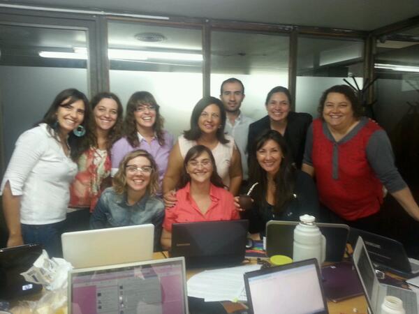 #eduPLEmooc #MOOCafe #matemoocmendoza  Somos mas!!! http://t.co/UMvqJ6ySX2