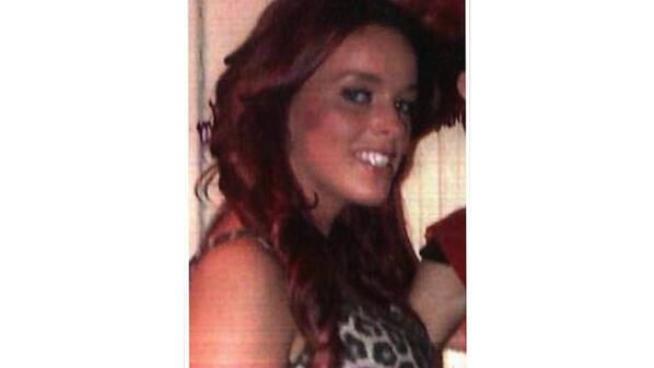 Do you recognise this girl from Belfast? Nikita has been missing since Valentine's Day. http://t.co/a2RpTlKtrA http://t.co/PSO7cmS73W