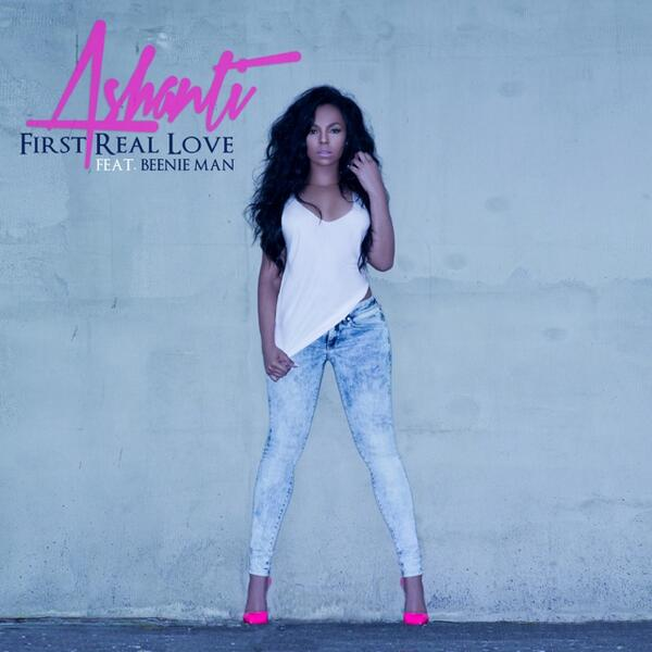 New Music: Ashanti feat. Beenie Man – 'First Real Love' [new single]...