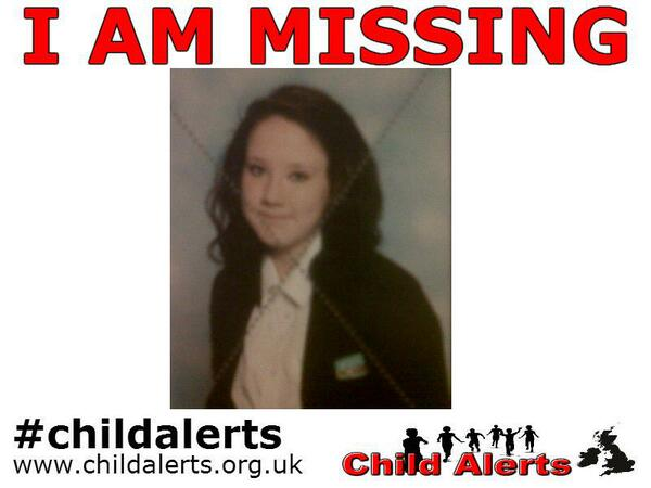 15 year old girl Sinead Kelly has been missing from her Bedford home since Tuesday (Feb 18). http://t.co/mBvROFnxkp http://t.co/LQ2EAcmhYq