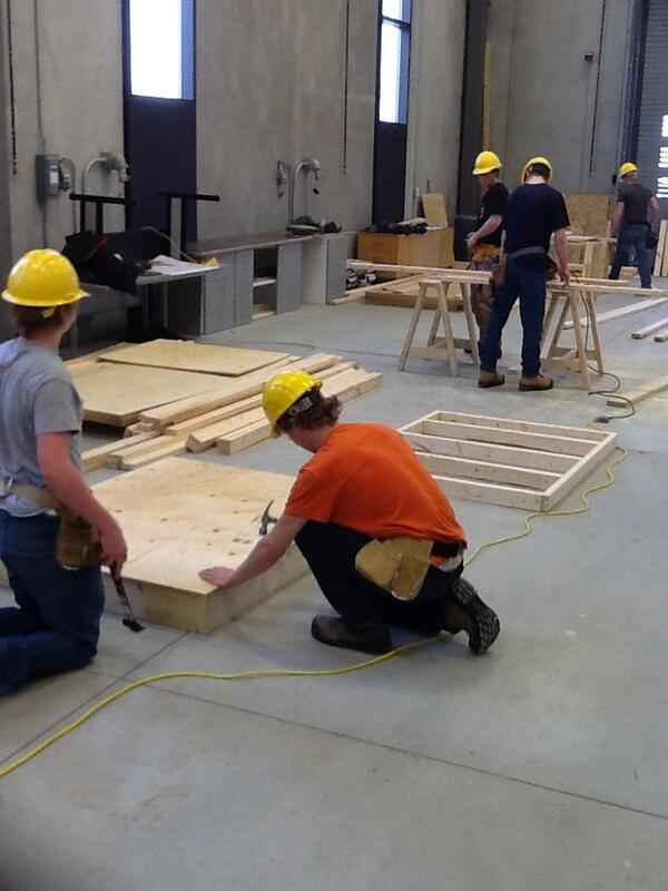 Loyalist College hosts skilled trades competition