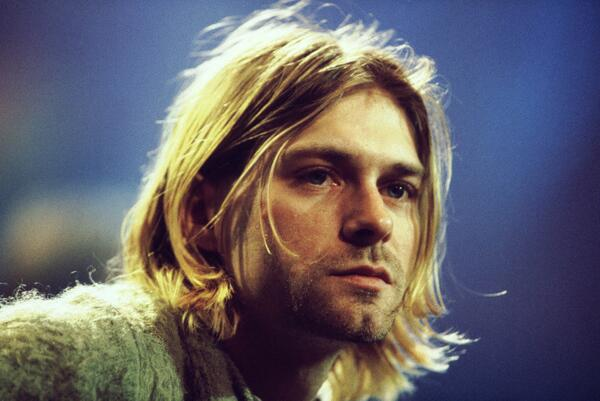 Today would have been Kurt Cobain's 47th birthday. Happy Birthday Kurt. We miss you all the time. http://t.co/QIhUEUzv7Z