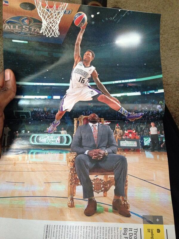 Opened up Sports Illustrated today & saw this. Makes me proud. Young man from St. Louis went & got it!! @BenMcLemore http://t.co/FqRUkv9BB1