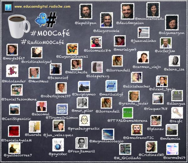 Thumbnail for #RadioMOOCafé