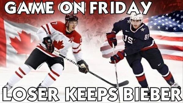 Tomorrow's #USAvsCANADA game just took on a LOT more meaning! RT @JeffGignac Here you go!! http://t.co/FepPjIPwiW