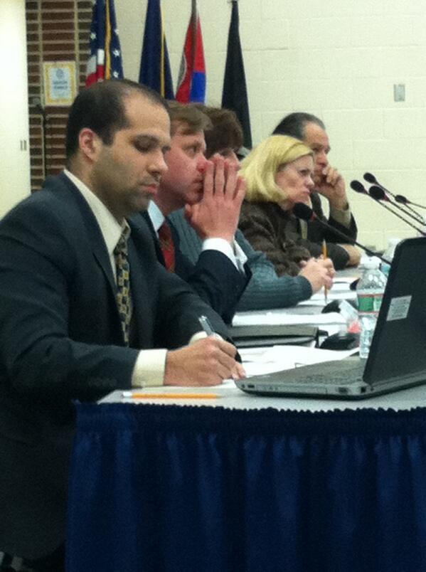 It's Pottstown School Board meeting night! http://t.co/rZKM8MXpnu