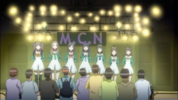 現在放送中のアニメ「Wake Up, Girls!」の主人公たちがメインとして使用するライブ会場としてMACANAが使用されております!みなさん「Wake Up, Girls!」を御覧ください! 是非お客さんで一杯にしてほしいなー! http://t.co/dLfbIqSgll