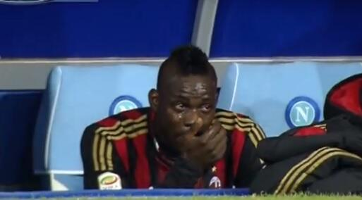Arsenal prepare €30m bid for Balotelli; Wenger meeting Super Marios agent shortly [Mediaset]