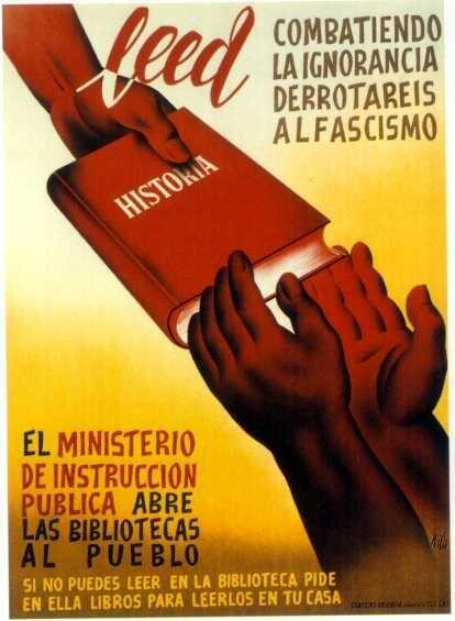 Docs. Guerra Civil española