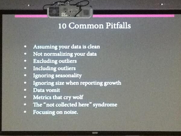 10 common pitfalls of synthesizing research from @semanticwill #NYUchallenge http://t.co/rLwdaJ9C8b